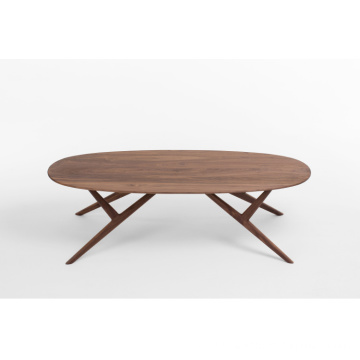 "FAS Walnut ""TREE LIMB"" Coffee Tables"
